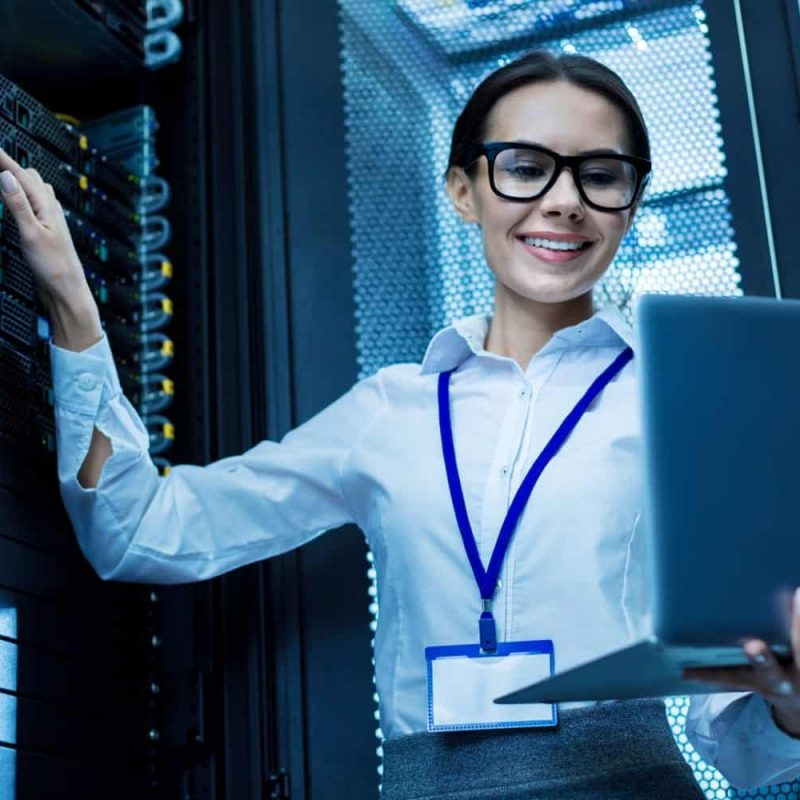 IT Outsourcing in Toronto