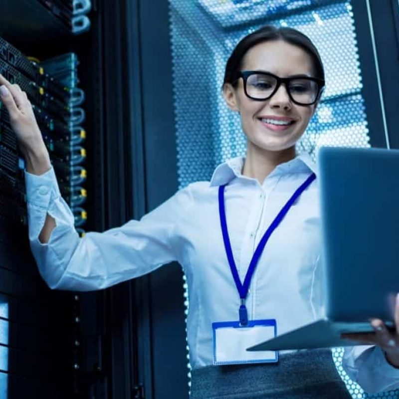 IT Services in Vaughan